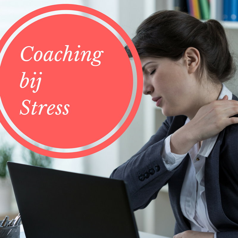 coaching bij stress