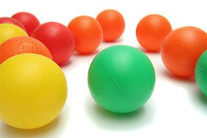 Alle ballen hooghouden – zo doe je dat
