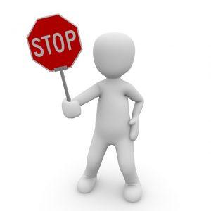 Stop met piekeren!