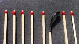 14 veelvoorkomende oorzaken van een burn-out
