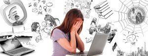 stress burn-out werk