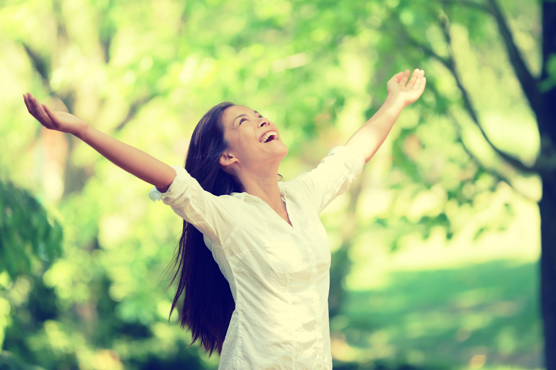 Stress ontspanning ademhaling