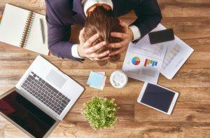 De 5 valkuilen voor werkgevers bij uitval door een burn-out