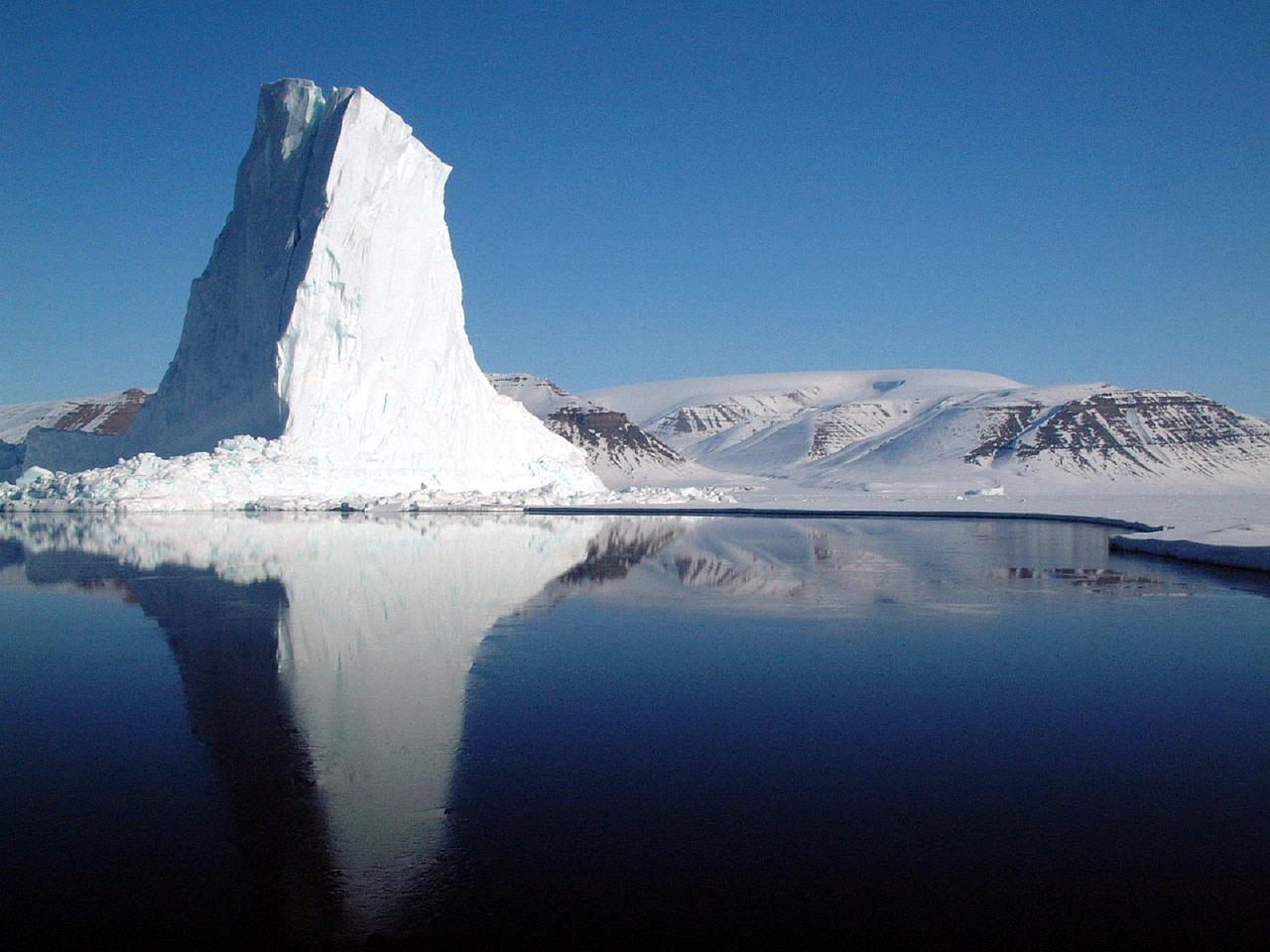 ijsberg, dieperliggende oorzaken stress