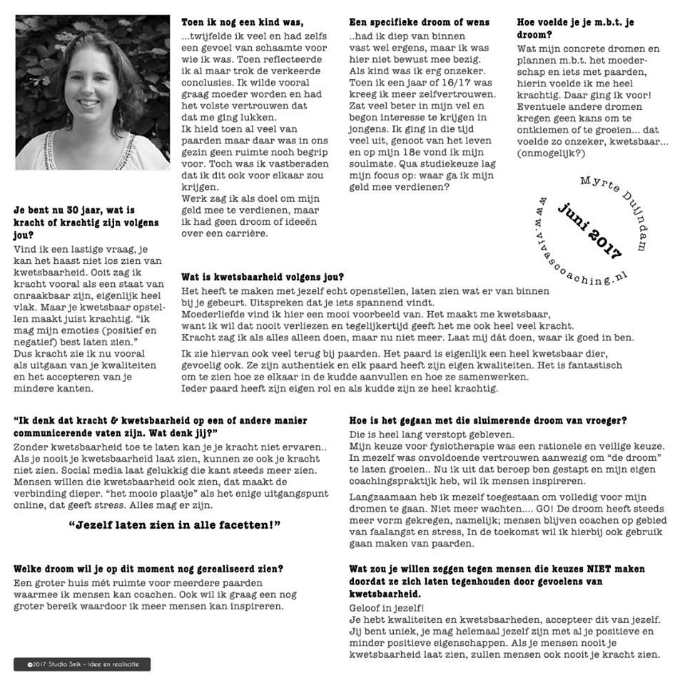 interview kracht en kwetsbaarheid