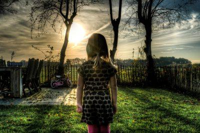 eenzaamheid verdriet sociale faalangst kind