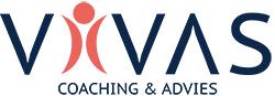 Logo Vivas coaching header