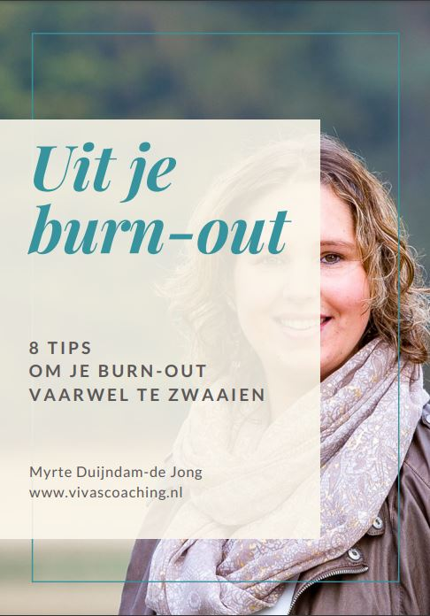 Gratis paper - uit je burnout